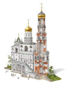 Работы Макса Дегтярева (behance.net/maxdwork), иллюстратора из Крыма.