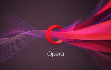 Компания Опера, производитель одноименных браузеров, представила новый логотип