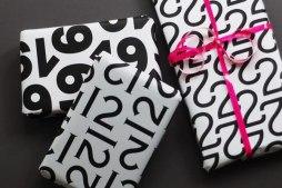 Тру упаковка для подарков :)