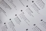 Гид по Фестивалю фильмов о дизайне 2013 (Сингапур)