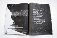 Кто бы мог подумать, что у журнала про НЛО тоже может быть хороший дизайн.