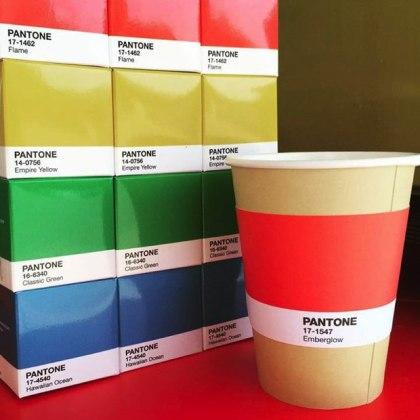 Кафе «Пантон»