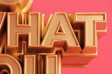 Typography 08