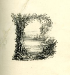 The Landscape Alphabet