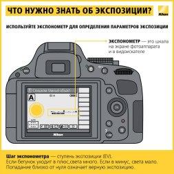 Советы по фотографии для начинающих
