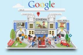 Бумажные иллюстрации и реклама лондонской студии Shotopop