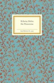 Коллекция книжных обложек лейпцигского издательства Insel-Bücherei