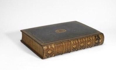 Библия Гутенберга в высоком разрешении