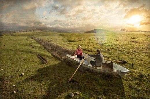 Невероятные фото Эрика Йохансона.