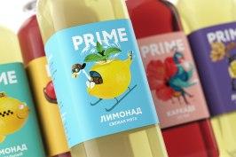 Упаковка ресторанов быстрого питания PRIME Star