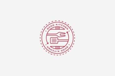 Linelogos.tumblr.com — большая коллекция логотипов из тонких линий
