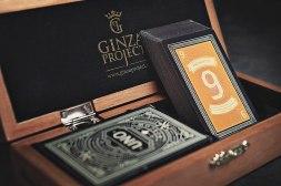 Необычное оформление карт UNO для проекта Ginza от дизайнера Игоря Хрупина