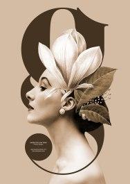 Плакаты дизайнера и арт-директора Ксавьера Эсклюса Триаса из Барселоны