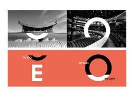 Новый фирменный стиль Оперного театра во французском Сент-Этьене