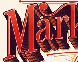 Иллюстрации для рекламной кампании Эдоуби «Мифы».