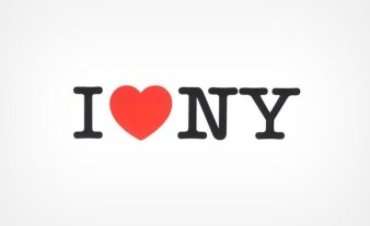 Милтон Глейзер, дизайнер, придумавший эмблему I love New York