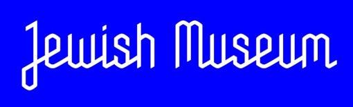 Новый фирменный стиль Еврейского музея в Нью-Йорке