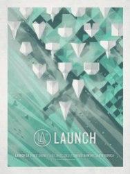 Плакаты дизайн-студии DKNG