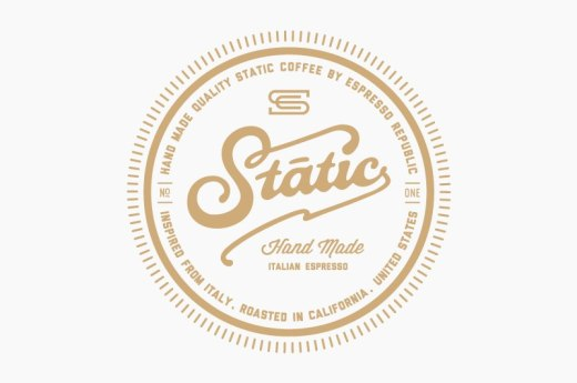 Static Coffe