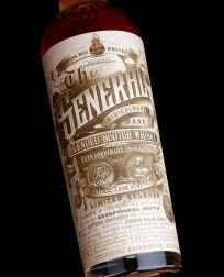Дизайн алкогольных бутылок и этикеток, агентство Stranger & Stranger