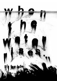 Типографические плакаты Кати Штольц из Штутгарта