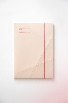 Фирменный стиль юридической компании «Юста» от украинской студии графического дизайна Юрка Гуцуляка