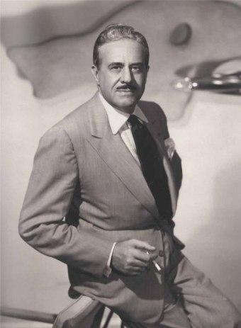 5 ноября 1893 — родился Раймонд Лоуи