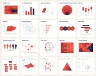 Каталог типов визуализации данных