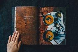 Книга рецептов Lab Noon (дипломный проект)