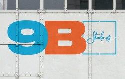 Логотип лофт-проекта STUDIO#8
