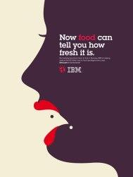 Noma Bar for IBM