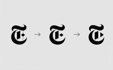 14 важных изменений в логотипах, которые никто не заметил