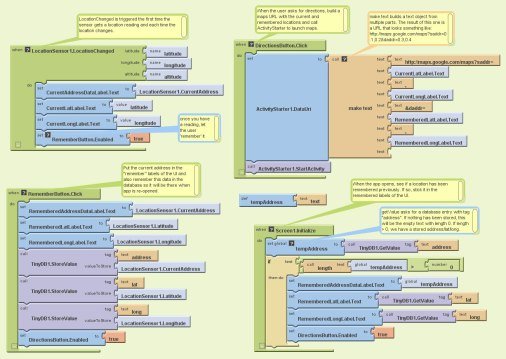 Визуальные языки программирования (среды визуального программирования) — это та область, где хороший UI очень важен, и его там, к сожалению, пока совсем нет.