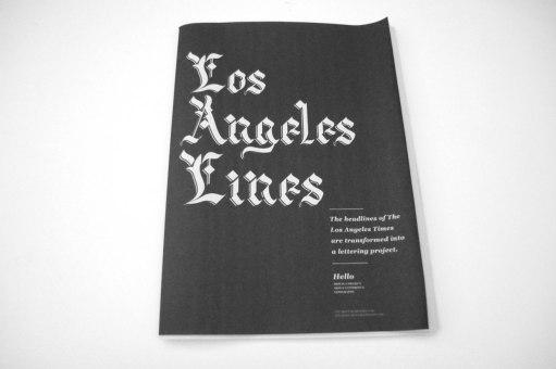 Los Angeles Lines