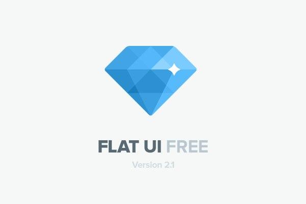 Flat UI Free 2.1