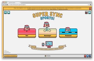 5 примеров крутого веб-интерактива