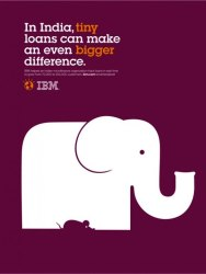 Noma Bar for IBM
