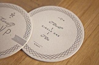 Великолепные свадебные приглашения.