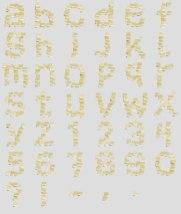 Ребята из Хэндмейдфонт делают и продают рукодельные шрифты.