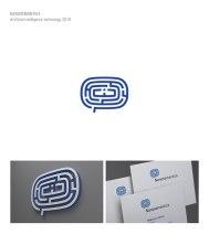 Логотипы Дениса Ульянова