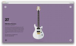 Флэтовые гитары