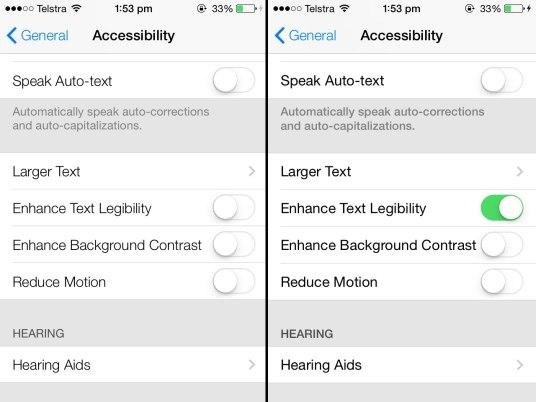 Apple прислушивается к дизайнерскому сообществу
