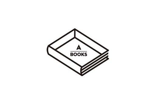 Айдентика корейского независимого книжного магазина Эй-Букс (A-Books).