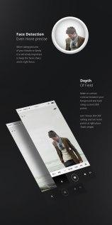 Концепт редизайна iOS 7