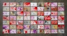 Фирменный стиль сингапурского художника и иллюстратора Энди Янга