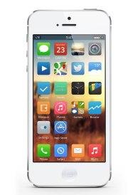 10 лучших попыток редизайна иконок iOS 7