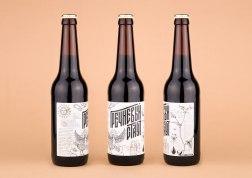 Collabeeration — первая дизайн-коллаборация в отечественном крафтовом пиве