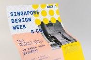 Стиль Gallery & Co. — музейного магазина и кафе в Национальной Галерее Сингапура