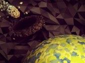Низкополигональные иллюстрации Тима Рейнольдса.