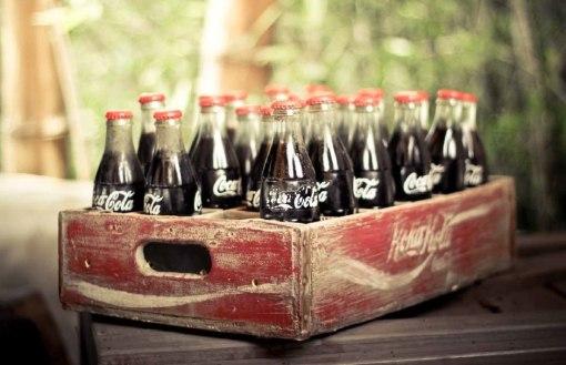 Брендбук Кока-Колы